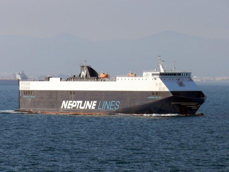 Neptune Thelisis RoRo