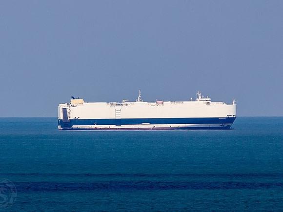 Passama RoRo Ship