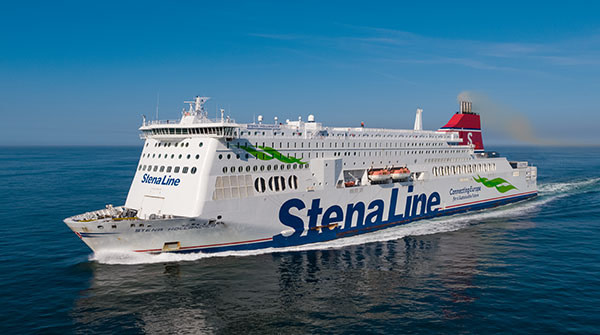 Stena Hollandica RoRo