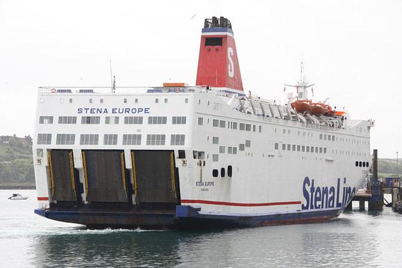 Stena Europe RoRo
