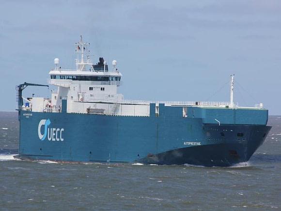 Autoprestige RoRo Ship
