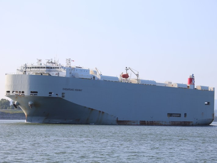 Chesapeake Highway RoRo