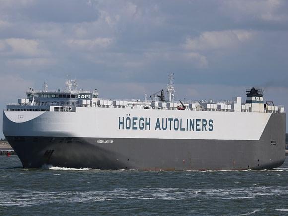 Hoegh Antwerp RoRo