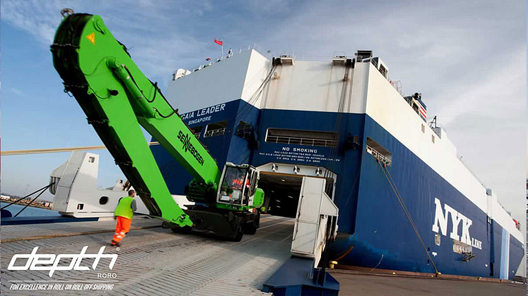 roll on roll off ship,roro services,roro shipping,static cargo,roro cargo