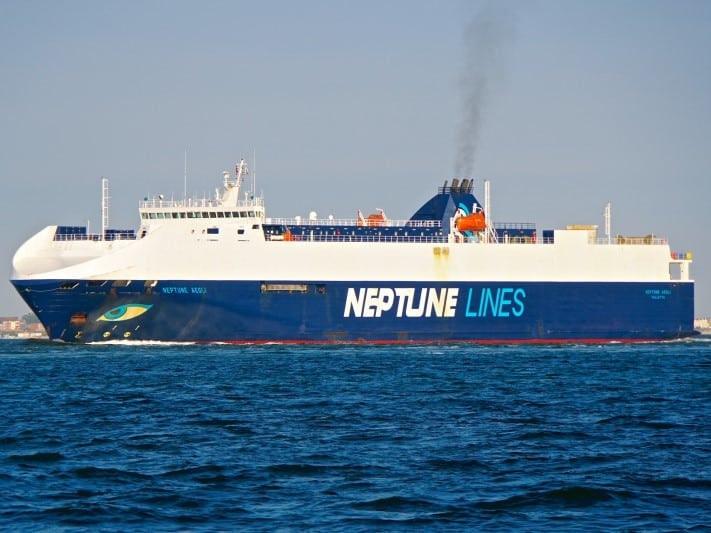 Neptune Aelgi RoRo