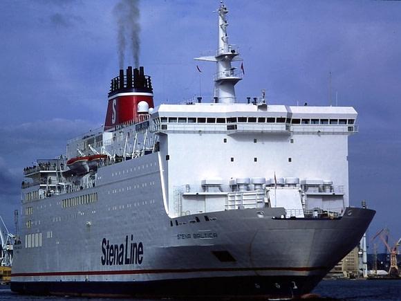 Stena Baltica RoRo