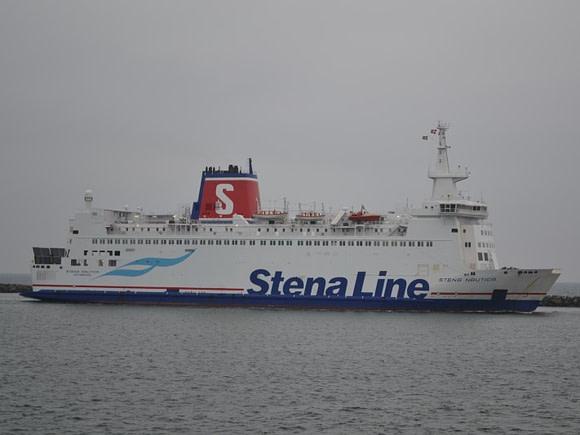 Stena Nautica RoRo